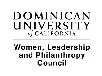 Dominican University of California Women, Leadership and Philanthropy